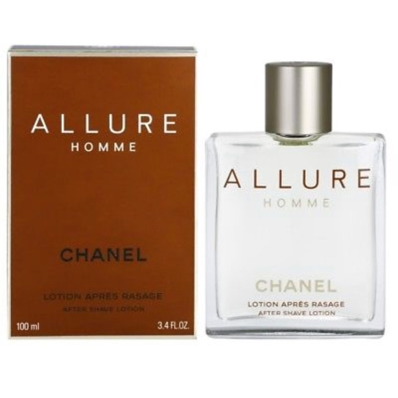 b4fc5f0cc11 Chanel Allure Homme After Shave Lotion